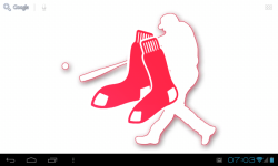 Boston Red Sox 3D Live Wallpaper FREE screenshot 4/6