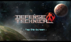 Defense Technica screenshot 1/5
