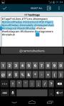 Hashtag Counter screenshot 5/6