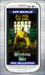 Breaking Bad TV HBO HD Wallpaper screenshot 3/6