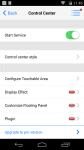 Easy Control Center screenshot 1/6