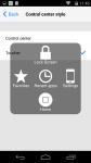 Easy Control Center screenshot 5/6