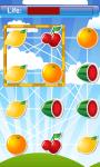 Fruits free screenshot 1/6