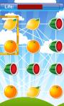 Fruits free screenshot 2/6