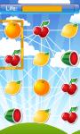 Fruits free screenshot 3/6