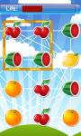 Fruits free screenshot 4/6
