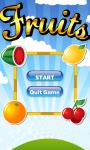Fruits free screenshot 6/6