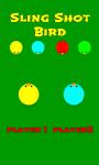 Sling Shot Bird Flying Game screenshot 2/4