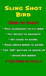 Sling Shot Bird Flying Game screenshot 3/4