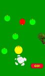 Sling Shot Bird Flying Game screenshot 4/4