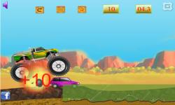 Mega Truck Crusher screenshot 2/3