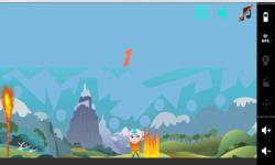 Avatar The Burn screenshot 1/3