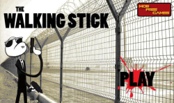 The Walking Stick screenshot 1/4