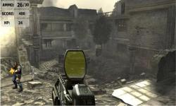 Sniper Shooting Counter Strike screenshot 3/4
