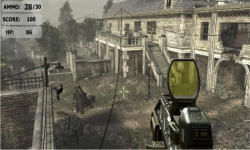 Sniper Shooting Counter Strike screenshot 4/4