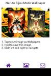 Naruto Bijuu Mode Wallpaper Images screenshot 3/6