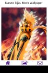 Naruto Bijuu Mode Wallpaper Images screenshot 4/6