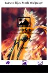 Naruto Bijuu Mode Wallpaper Images screenshot 5/6