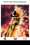 Naruto Bijuu Mode Wallpaper Images screenshot 6/6