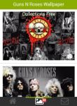 Guns N Roses Wallpaper Collections screenshot 2/2
