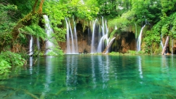 Waterfall Animation best live HD wallpaper screenshot 5/6