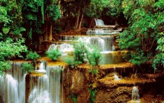 Waterfall Animation best live HD wallpaper screenshot 6/6