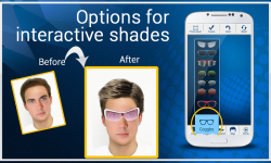 Face Effects: Boy Makeover screenshot 2/6