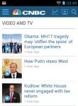 CNBC Reader screenshot 3/6