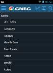 CNBC Reader screenshot 5/6