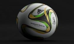 brazuca world cup ball screenshot 5/6