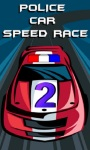 Police Car Speed Race 2 screenshot 1/1