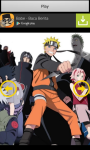 Naruto Saga Puzzle screenshot 1/6
