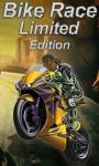 Bike Race Limited Edition screenshot 1/1