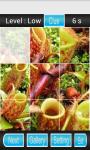 Flora Fauna Puzzle screenshot 3/5