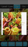 Flora Fauna Puzzle screenshot 4/5