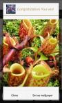 Flora Fauna Puzzle screenshot 5/5