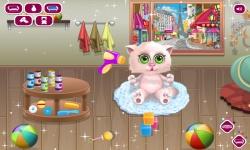 Pet Bathing screenshot 2/3
