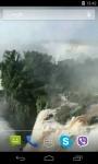 Waterfall Video Live Wallpaper screenshot 2/4