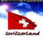 Switzerland Flag screenshot 3/4