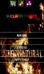 Supernatural Quiz Game screenshot 2/6