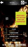 Supernatural Quiz Game screenshot 6/6