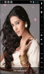 Amrita Rao Live Wallpaper screenshot 1/2