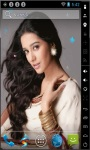Amrita Rao Live Wallpaper screenshot 2/2