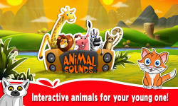 Sounds of the Animal Kingdom screenshot 1/5