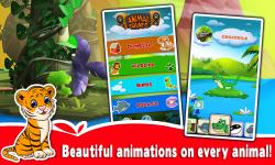 Sounds of the Animal Kingdom screenshot 2/5