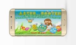 Easter Shooter - Catch Bubble Eggs for Bunnies screenshot 4/6