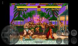 Super Street Fighter 2 The New Challengers - SEGA screenshot 4/4