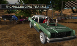 Demolition Derby: Crash Racing screenshot 2/4