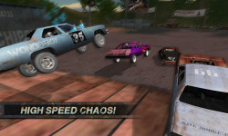 Demolition Derby: Crash Racing screenshot 4/4