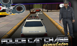 Police Car Chase Simulator 3D screenshot 5/5